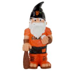 San Francisco Giants 11-inch Thematic Garden Gnome