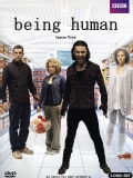 Being Human: Season Three (DVD)