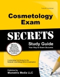 Cosmetology Exam Secrets: Cosmetology Test Review for the National Cosmetology Written Examination (Paperback)