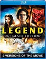 Legend (Ultimate Edition) (Blu-ray Disc)
