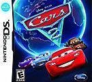 NinDS - Cars 2 - By Disney Interactive