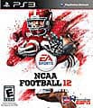 PS3 - NCAA Football 12 - By Electronic Arts
