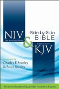 NIV & KJV Side-by-Side Bible: The World's Two Most Popular Bible Translations Together (Hardcover)