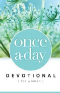 Once-a-Day Devotional for Women (Paperback)