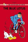 The Blue Lotus (Paperback)