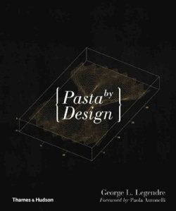 Pasta by Design (Hardcover)
