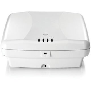HP MSM460 IEEE 802.11n 450 Mbps Wireless Access Point - ISM Band - UN