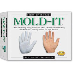 Skullduggery Mold-it Cast and Paint Kit