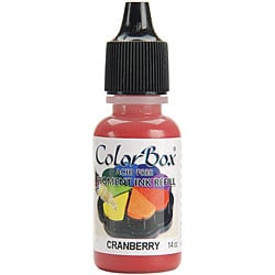 Colorbox Cranberry Ink Refill