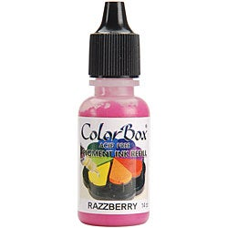 Colorbox Razzberry Ink Refill