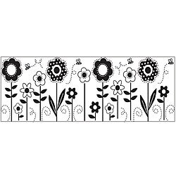Fiskars Continuous Flowers Stamp