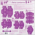 HOTP 12x12 Party Lanterns Templates
