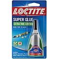 Loctite 0.14-oz Extra Time Control Super Glue