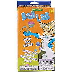 Mad Science Ball Lab Kit