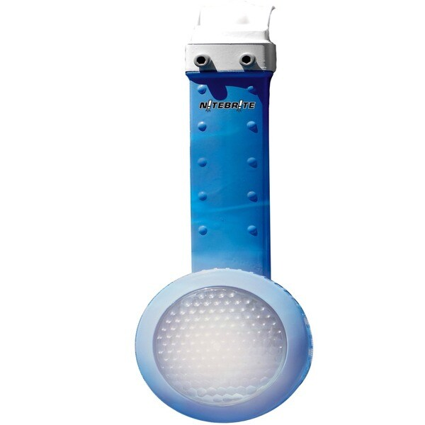 Smartpool nitebrite underwater light for intex metal frame - Swimming pool lights underwater for sale ...
