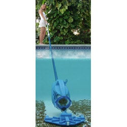 Swim Time Pool Blaster Maxx Rechargeable Cleaner