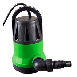 Swim Time 1200 GPH In-Ground Cover Pump with Base