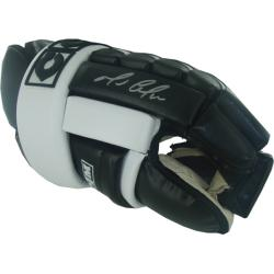 Steiner Sports Mario Lemieux CCM Game Model Autograph Glove (Single)