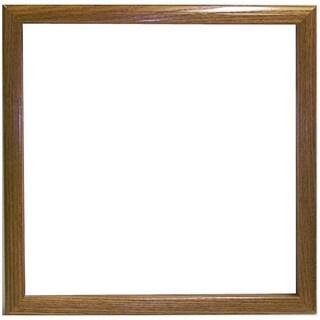 Quilt Magic 6x6-inch Oak Frame