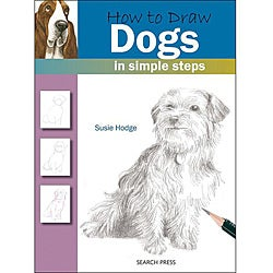 Susie Hodge 'How To Draw Dogs' Book