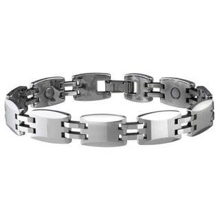 Sabona Tungsten Carbide Magnetic Bracelet