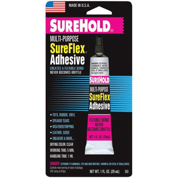 Sureflex Multi-purpose Adhesive