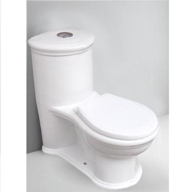 The Little Bottom 'The Entrepreneur' Children's Toilet