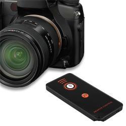 IR Remote Control for Sony Alpha DSLR Camera