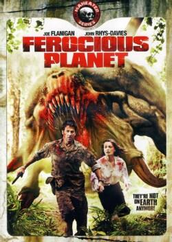 Ferocious Planet (DVD)
