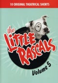 The Little Rascals Vol 5 (DVD)