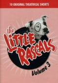 The Little Rascals Vol 3 (DVD)