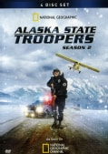 Alaska State Troopers: Season Two (DVD)