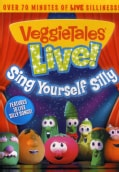 Veggie Tales: Live! Sing Yourself Silly (DVD)