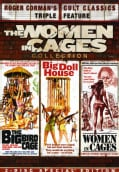 The Women In Cages Collection (DVD)