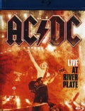 Live At River Plate (Blu-ray Disc)