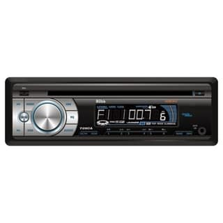 Boss 728CA Car CD/MP3 Player - 200 W RMS - iPod/iPhone Compatible - S
