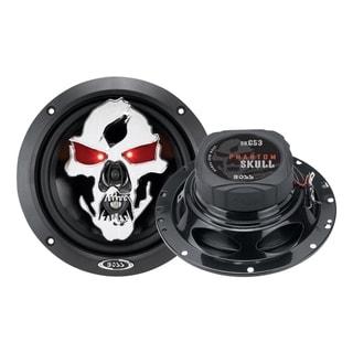 Boss PHANTOM SKULL SK653 Speaker - 3-way