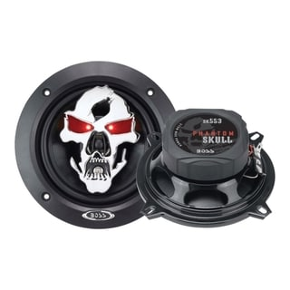 Boss PHANTOM SKULL SK553 Speaker - 3-way