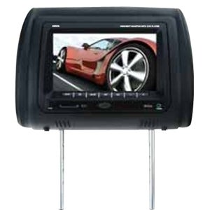 Boss HIR7BGTA Car DVD Player - 7