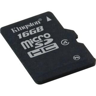 Kingston MBLY4G2/16GB 16 GB microSD High Capacity (microSDHC)
