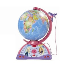 Bratz Girlz Learning Globe