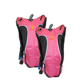 Ledge Women Gooseberry Hydration Packs (Pack of 2)