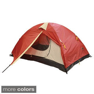 Ledge Tarantula 2-person Dual Door/ Vestibule Tent
