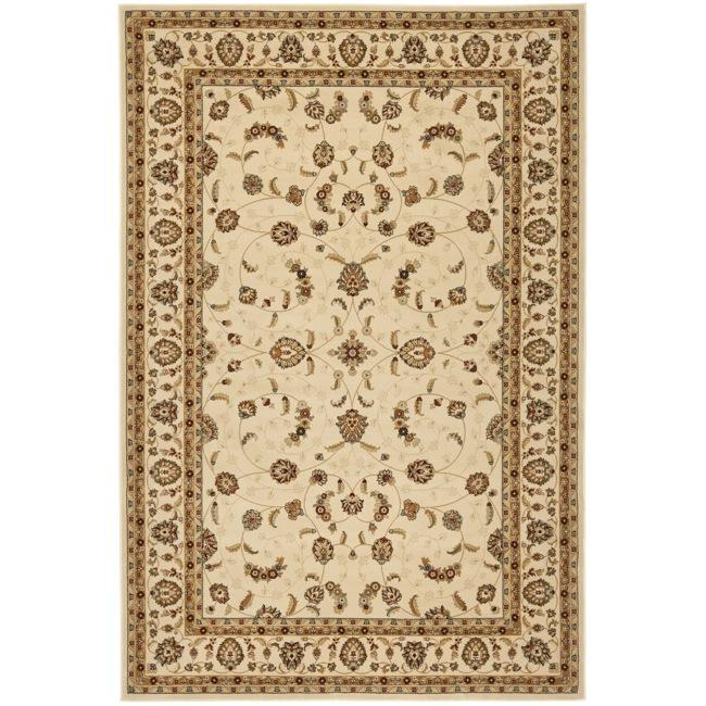 Safavieh Majesty Extra Fine Cream Rug (8' x 11')