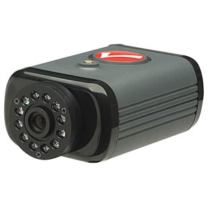 Intellinet Network Solutions NFC30-IR Night-Vision Network Camera