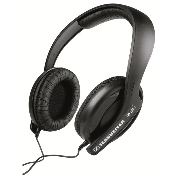 Sennheiser Over Ear Headphones HD 202 II
