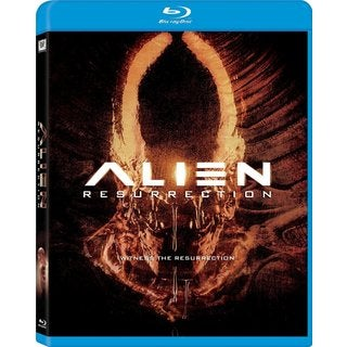 Alien Resurrection (Blu-ray Disc)