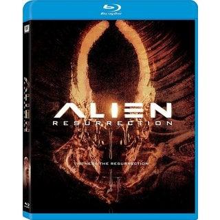 Alien Resurrection (Blu-ray Disc)