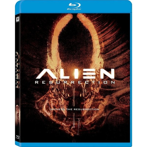 Alien Resurrection (Blu-ray Disc) 7797256