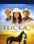 Flicka 2 (Blu-ray/DVD)